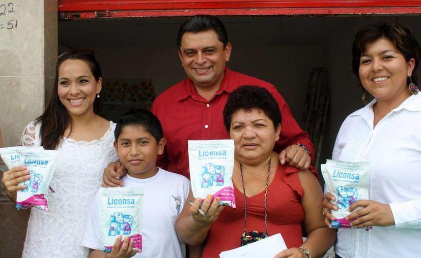 Al menos 39 mil personas en Quintana Roo prevén ser beneficiadas en el presente mes. (Redacción/SIPSE)