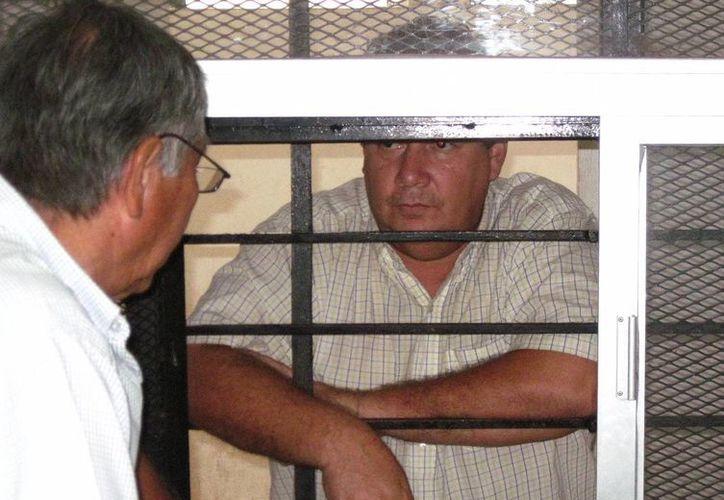 Carlos Arturo Rodríguez Lizarra (a) 'Tumbala' ha caído en la cárcel en numerosas ocasiones por robo. (Francisco Puerto/SIPSE)