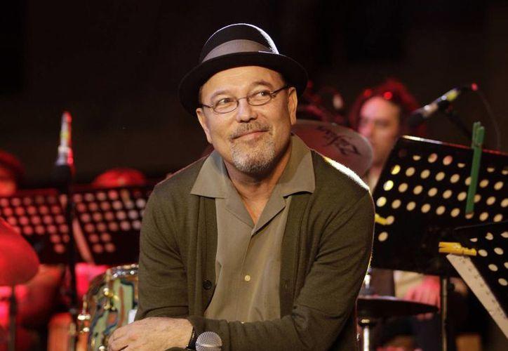 Rubén Blades habló de sus inicios ante jóvenes músicos. (Agencias)
