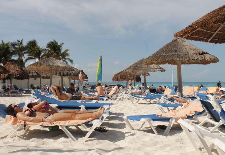 Se pretende captar a mayor turismo nacional. (Jesús Tijerina/SIPSE)