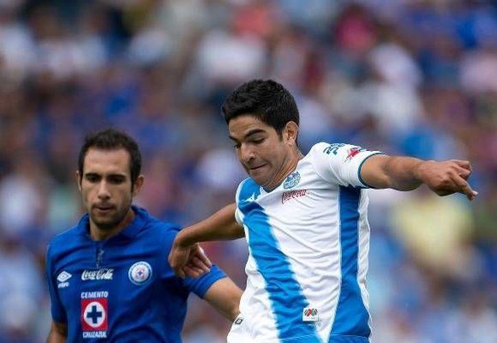 Cruz Azul dio la voltereta en el segundo tiempo. (vamoscruzazul.com)