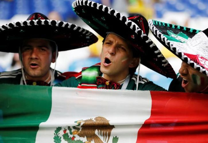Los mexicanos fueron superados en gastos solo por el anfitrión. (expansion.mx)