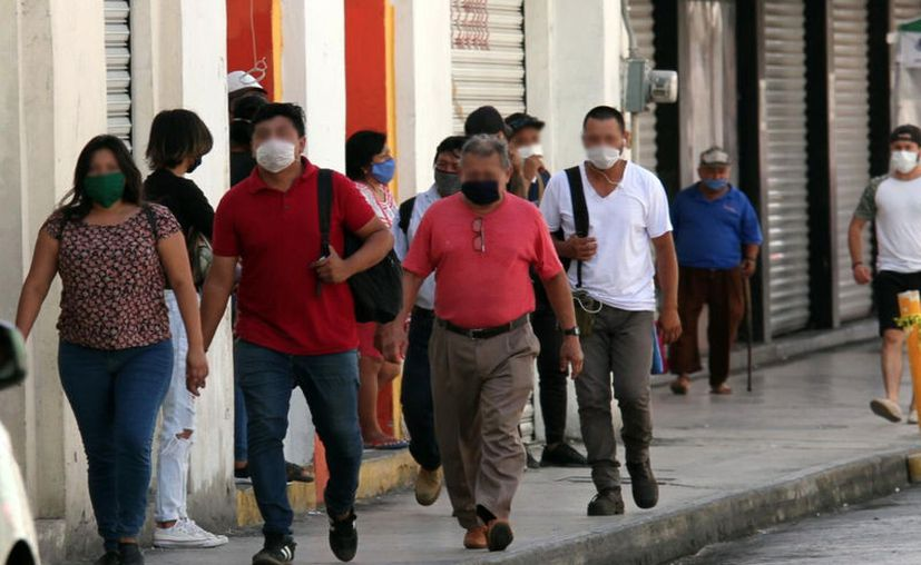 Más de 13 mil yucatecos perdieron su empleo en abril. (Novedades Yucatán)