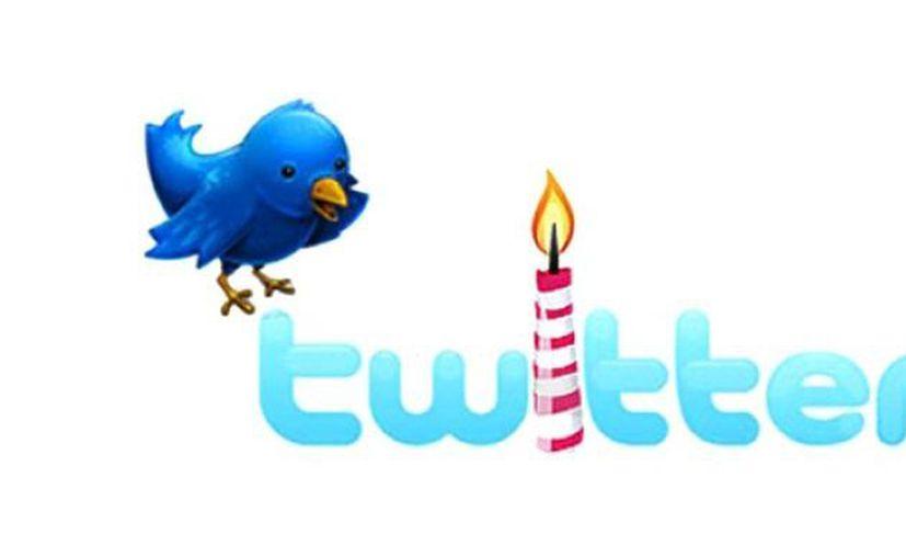 La firma de Twitter, con más de 500 millones de registros, añadirá la fecha de nacimiento de los usuarios. (Agencias)