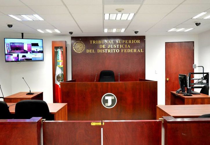 La reforma penal ordena el establecimiento de nuevos tribunales y juzgados especializados antes de junio de 2016. (Notimex/Archivo)