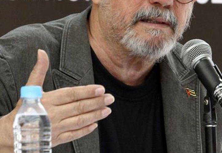 Silvio Rodríguez es uno de los más reconocidos compositores cubanos y sus canciones reflejan las aspiraciones, logros y desconciertos de la revolución cubana. (Archivo/Notimex)