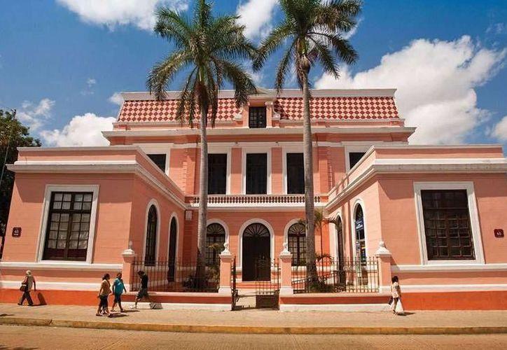 Mérida está entre las primeras cinco ciudades consideradas como las más habitables en el país. (Archivo/Sipse)