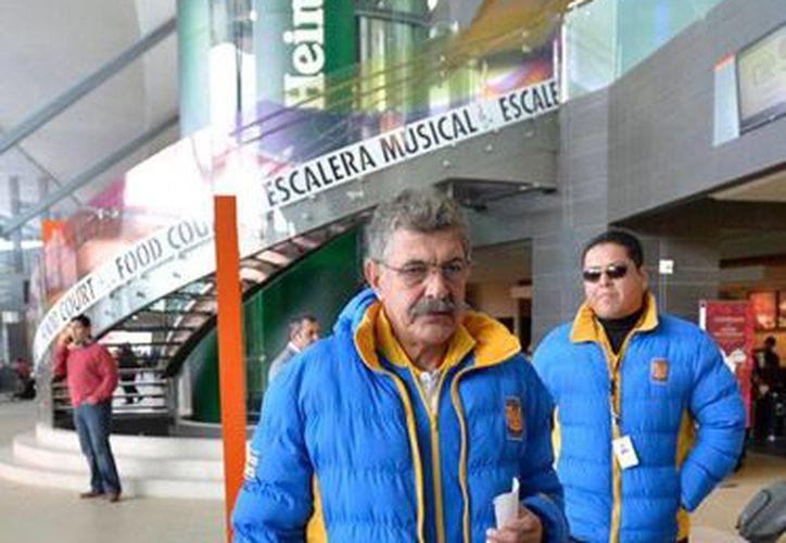 El técnico de Tigres de la UANL tiene un récord respetable en liguillas del futbol mexicano; en este año, va por su partido 100 en fase final. (Archivo/NTX)