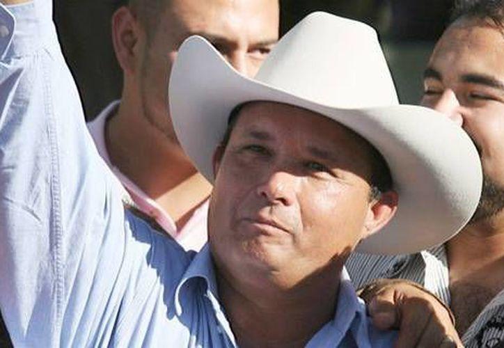 Treviño Morales enfrentará también tres años de libertad condicional. (buckinghampost.com)