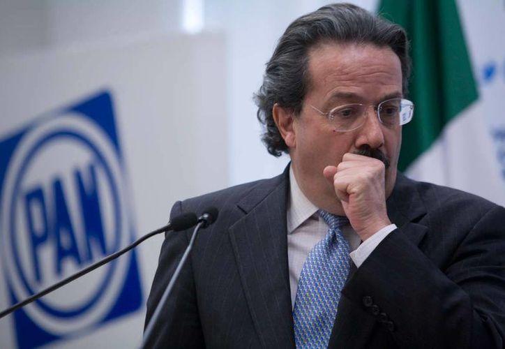 Molinar Horcasitas aclara que las diferencias con Calderón no vienen de su gestión como Presidente. (proceso.com.mx)