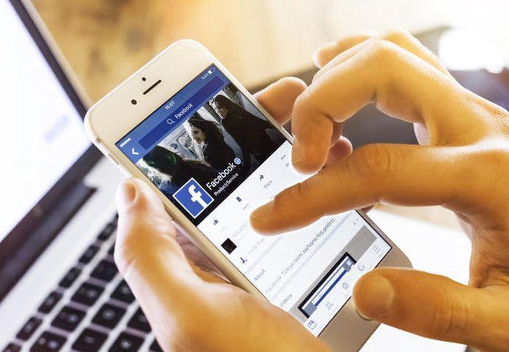 Los aspirantes a un cargo público podrán utilizar sus cuentas en redes sociales siempre y cuando no impliquen contrataciones. (Contexto/Internet)