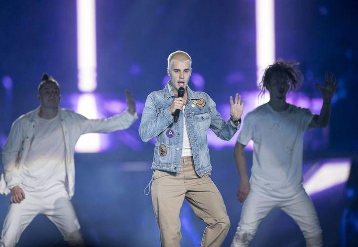 Justin Bieber ofrecerá dos conciertos más en el Foro Sol, en los cuales se espera buena respuesta de los fans.(Notimex)