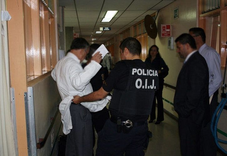 Francisco Mora creó un grupo para reclutar personas que estuvieran dispuestas a dar un riñón a cambio de pago. (Foto: Internet)