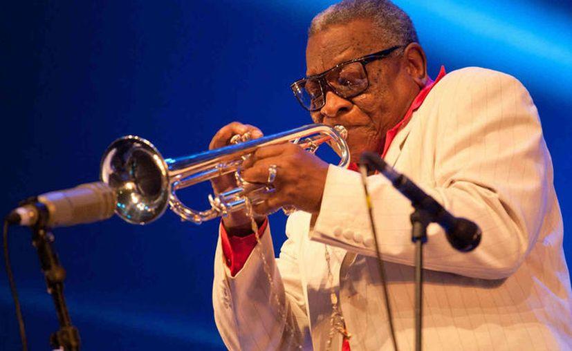 Puentes siempre prefirió describir su estilo como afrocubano en lugar de salsa.  (Foto: Contexto/Internet)