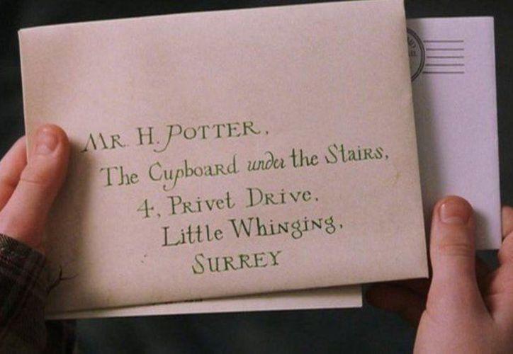 La carta se vende a través de PropStore, una casa de subastas de películas coleccionables. (Foto: Contexto/Internet)