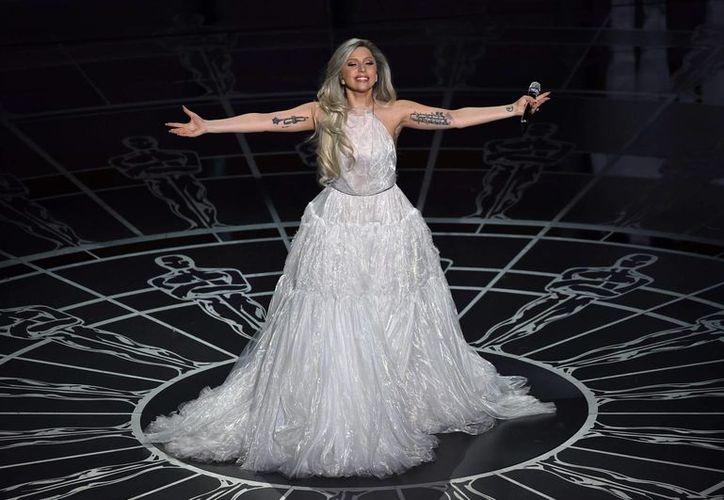 Lady Gaga se presentará por primera vez en la pasarela anual, la cual se celebrará el próximo 5 de diciembre en París.(EFE)