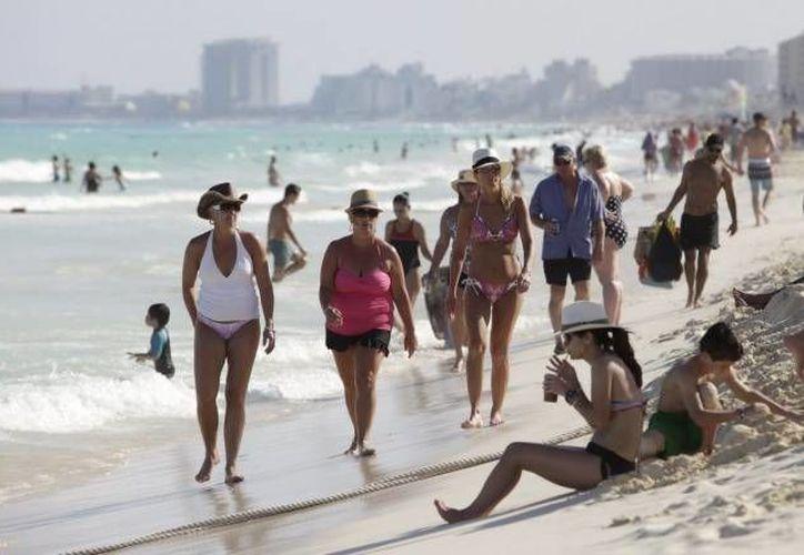 Quintana Roo se encuentra entre los 12 Estados que están fuera de la alerta de seguridad emitida por Estados Unidos. (Archivo/SIPSE)