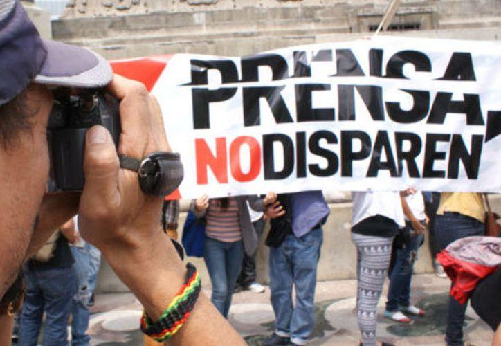 Max Rodríguez trabajaba en el portal de noticias Colectivo Pericú. (Foto: Contexto/Internet)