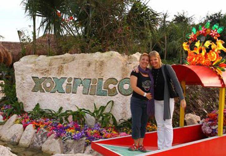 En el evento asistirán empresas como Xoximilco. (Israel Leal/SIPSE)