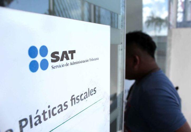 Incrementa la recaudación con la entrada en funciones del SAT de Quintana Roo. (Daniel Tejada/SIPSE)