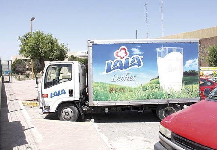 Según Grupo Lala, la principal empresa de alimentos lácteos en México, en el segundo trimestre de 2014 sus ventas se elevaron 4 por ciento respecto al mismo lapso de 2013. (zocalo.com.mx/Foto de contexto)