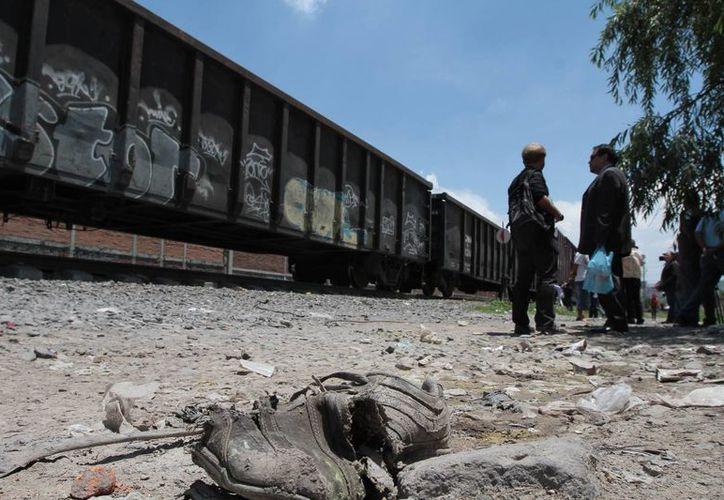 Piden apoyar la labor de albergues que alojan a migrantes. (Archivo/Notimex)