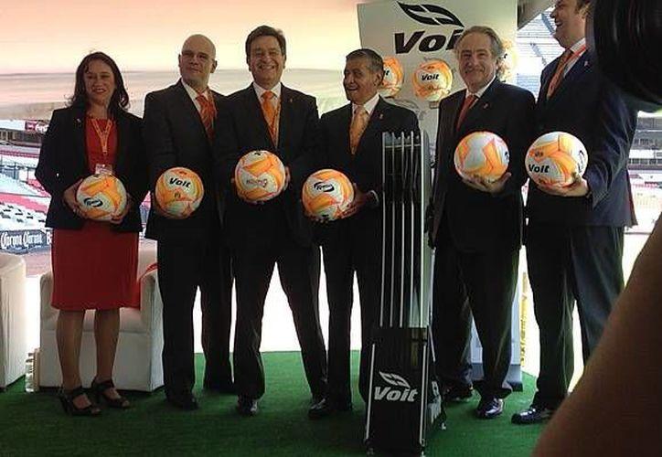 Los representantes de la campaña afirman que la campaña llegará a 35 millones de mexicanos. (www.mediotiempo.com)