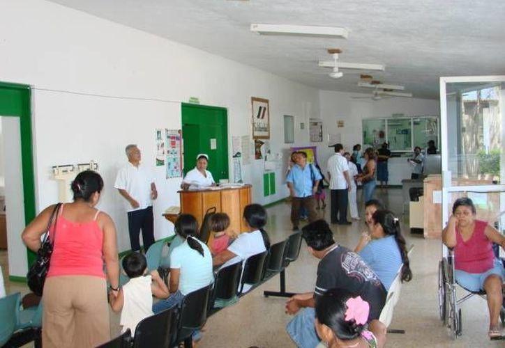 Los médicos especialistas provenientes de Jalisco, utilizarán las instalaciones del Hospital General de Chetumal. (Manuel Salazar/SIPSE)