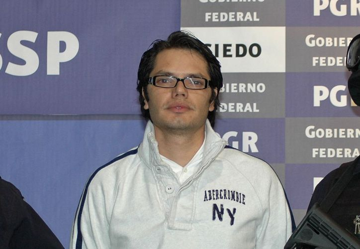 """""""El Ingeniero"""" fue acusado por uso de documentación falsa y por lavado de dinero. (elfinanciero.com)"""