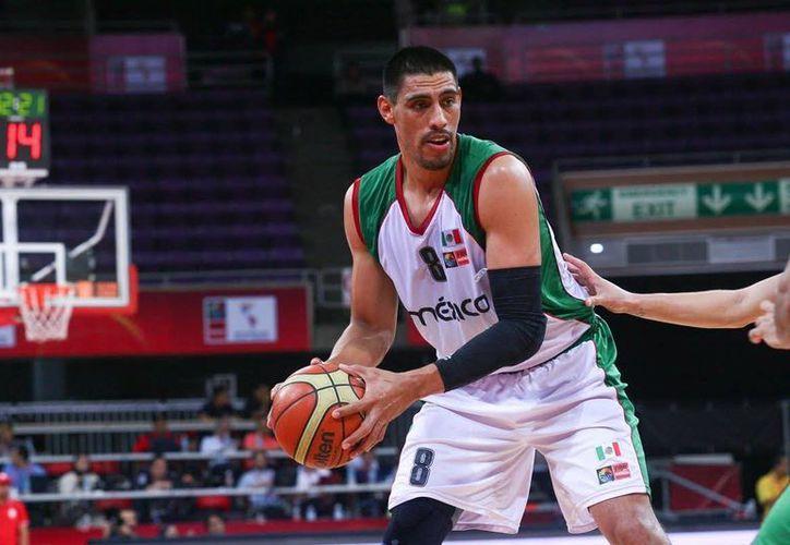 El deportista mexicano no jugará por el pase a los Juegos Olímpicos que se realizará en la Ciudad de Turín en los próximos días.(AP)