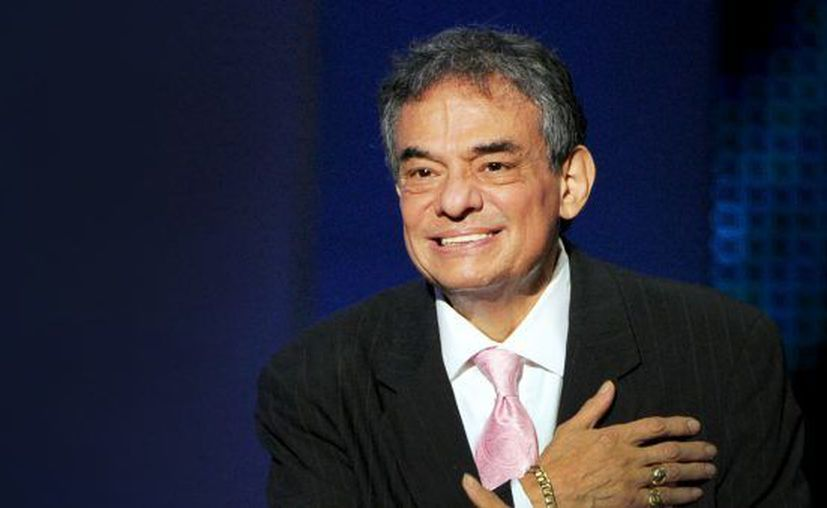 Alejandro de la Madrid es el encargado de interpretar a José José. (Contexto/Internet).