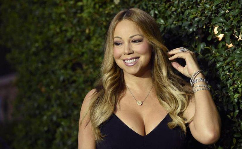 Mariah Carey ya tiene un nuevo amor. (AP/ Instagram)