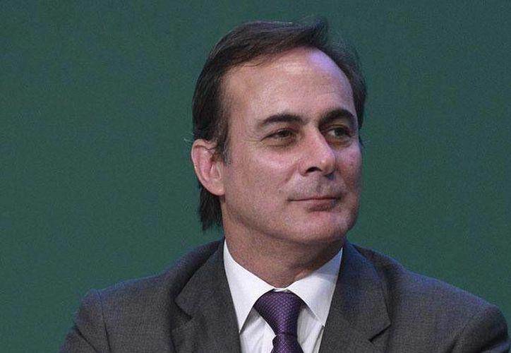 Hay oportunidades para recaudar más con impuestos locales: Juan Pablo Castañón. (dineroenimagen.com)