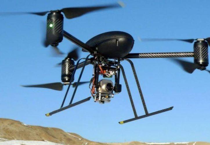 Solo en esta temporada navideña se espera que se vendan más de 700 mil drones en Estados Unidos. (Archivo/SIPSE)