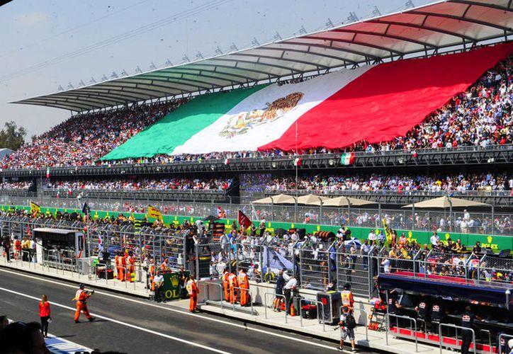 Para la carrera del 28 de octubre del 2018, esperan a más de 300 mil personas. (Megalópolis)