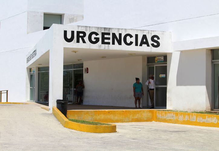 Será en la siguiente semana que determinen qué tipo de virus de influenza tienen los pacientes. (Octavio Martínez)