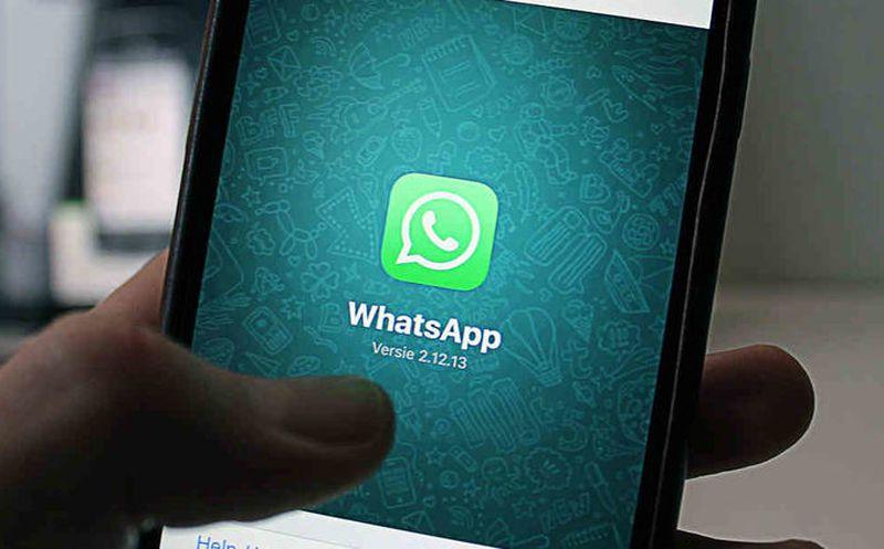 WhatsApp actualiza etiquetando mensajes reenviados por sus usuarios