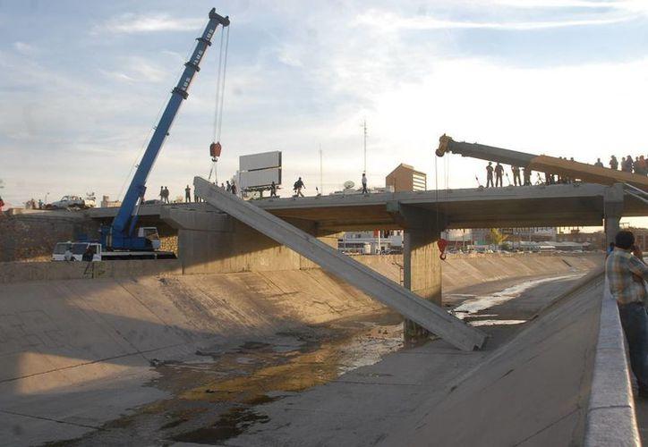 Los materiales para la construcción seguirán representado alrededor del 6.8 por ciento del producto interno bruto nacional. (Notimex)