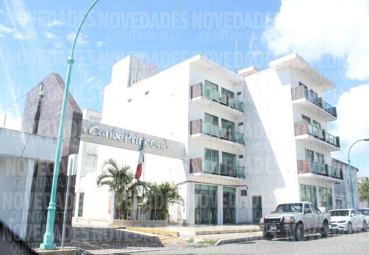 El sector hotelero y turístico se prepara para la temporada decembrina y de fin de año. (Ángel Castilla/SIPSE)
