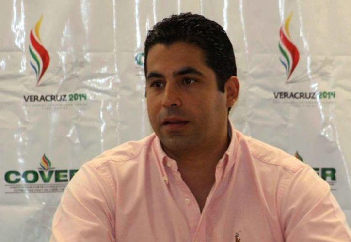 Carlos Sosa Ahumada fue subdirector técnico y deportivo del Comité Organizador de los Juegos Centroamericanos y del Caribe 2014. (potenciadeportiva.mx)