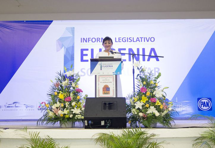 Se trabajaron más de 15 iniciativas para instaurar el sistema estatal anticorrupción. (Redacción/ SIPSE)