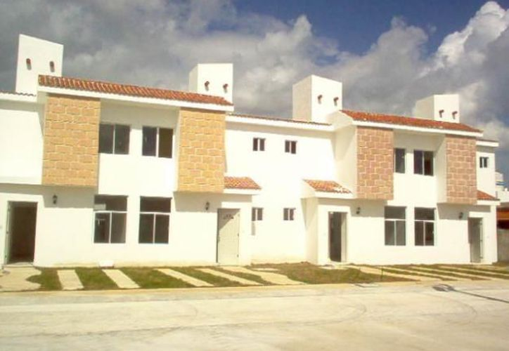 Se construirán de forma conjunta 64 mil  viviendas en la zona norponiente de Cancún. (Internet)