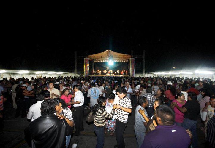 Los músicos yucatecos piden que se cumplan los acuerdos establecidos en estatutos nacionales. (SIPSE)
