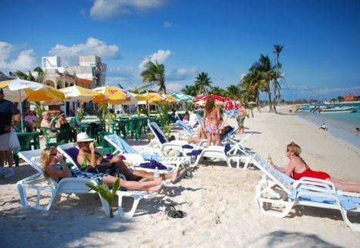 Empresarios del sur de Q. Roo trabajarán en la promoción turística para asegurar la llegada de visitantes. (Contexto/Internet)