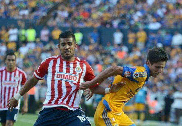 El Guadalajara podría verse beneficiado de la volátil situación del recién ascendido Dorados de Sinaloa (Foto: Notimex)