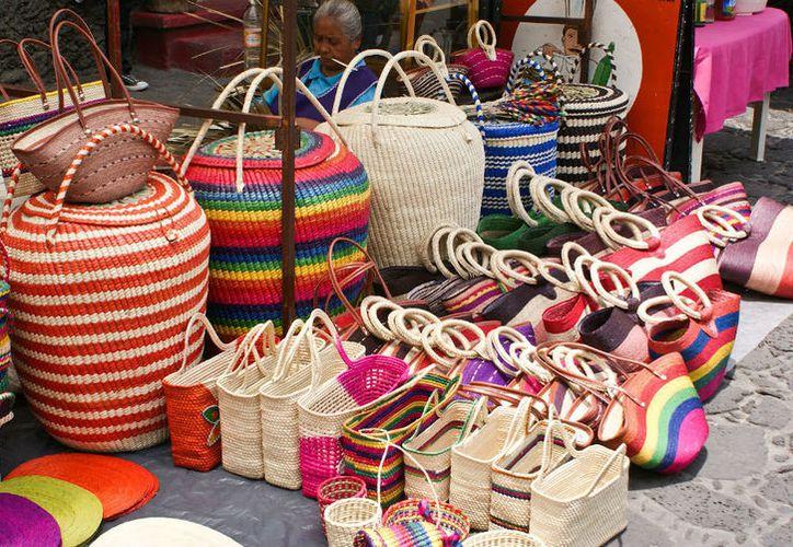 Mexicool  se encarga de promover el arte, cultura ,folclore y productos mexicanos.  (Foto: Contexto/internet)