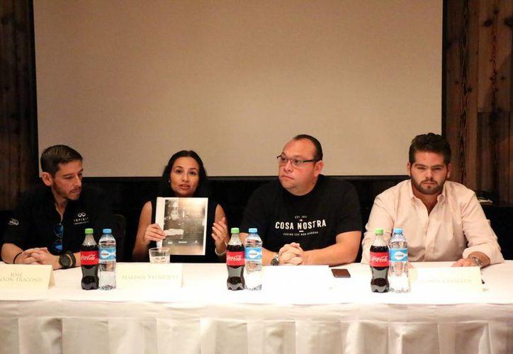 La Fundación Yucatán Country Club IAP cumple este 2017 siete años de ayudar a familias para que desarrollen su potencial físico, emocional y espiritual, mediante los servicios de su Centro Comunitario 'In Huotoch'. (Milenio Novedades)
