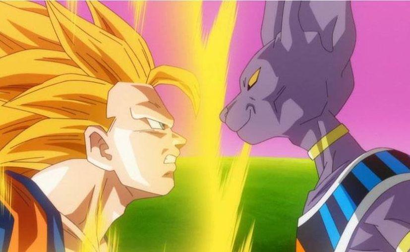 La nueva cinta de Gokú busca transmitir la atmósfera de la serie original con cambios significativos en la animación. (dragonball2013.com)