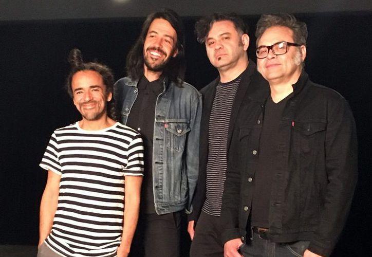 La cadena MTV reveló que se realizará un nuevo Unplugged de Café Tacvba. (MVS Noticias)
