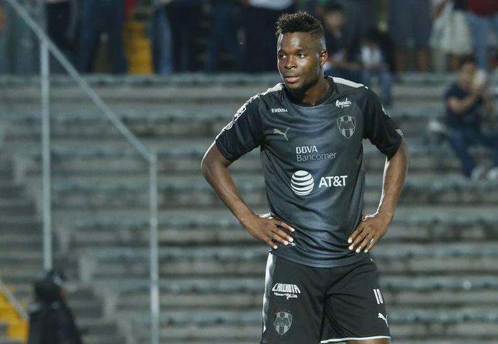 El colombiano Avilés Hurtado ha tomando cada vez más protagonismo en la Liga MX. (Foto: Marca)